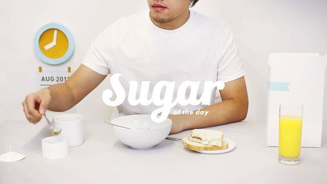 Sugar of the day on Vimeo