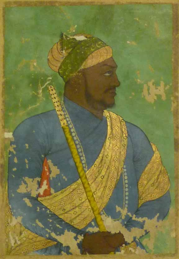 Malik Raihan Habshi, a African noble of Abyssinian descent in the service of the Bijapur sultans, was given the title Ikhlas Khan. He rose to the position of chief minister under Muhammad 'Adil Shah (reg. 1627-56), so that he held all the reins of power in the Bijapur sultanate. During the 15th and 16th centuries, African slave-soldiers seized power in the Bengal sultanate, parts of the Deccan, and the sultanate of Gujarat.