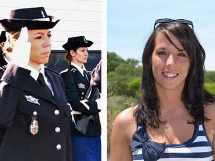 #AudreyBerthaut #AliciaChampion #GendarmesTuées #Var #Collobriéres #DifferentsConjugal #Drames #FaitsDiversInsoutenables .. #ReposezEnPaix #OnNeVousOubliePas.. vous qui étiez au service de la lois .. vous qui avait perdu la vie pour protégez celles des autres ..