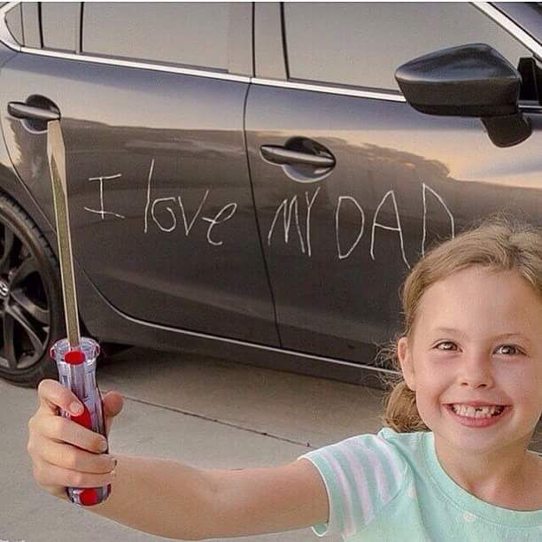 25 Witty After-effects of Leaving Your Kids Home Alone - bemethis your dad also love too