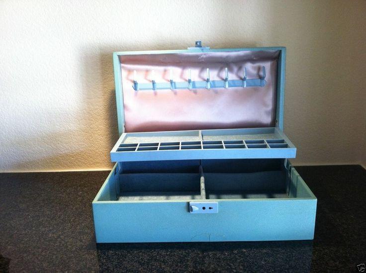 Farrington Jewelry Box 14 Best Jewelry Boxes Images On Pinterest  Jewel Box Jewelry Box