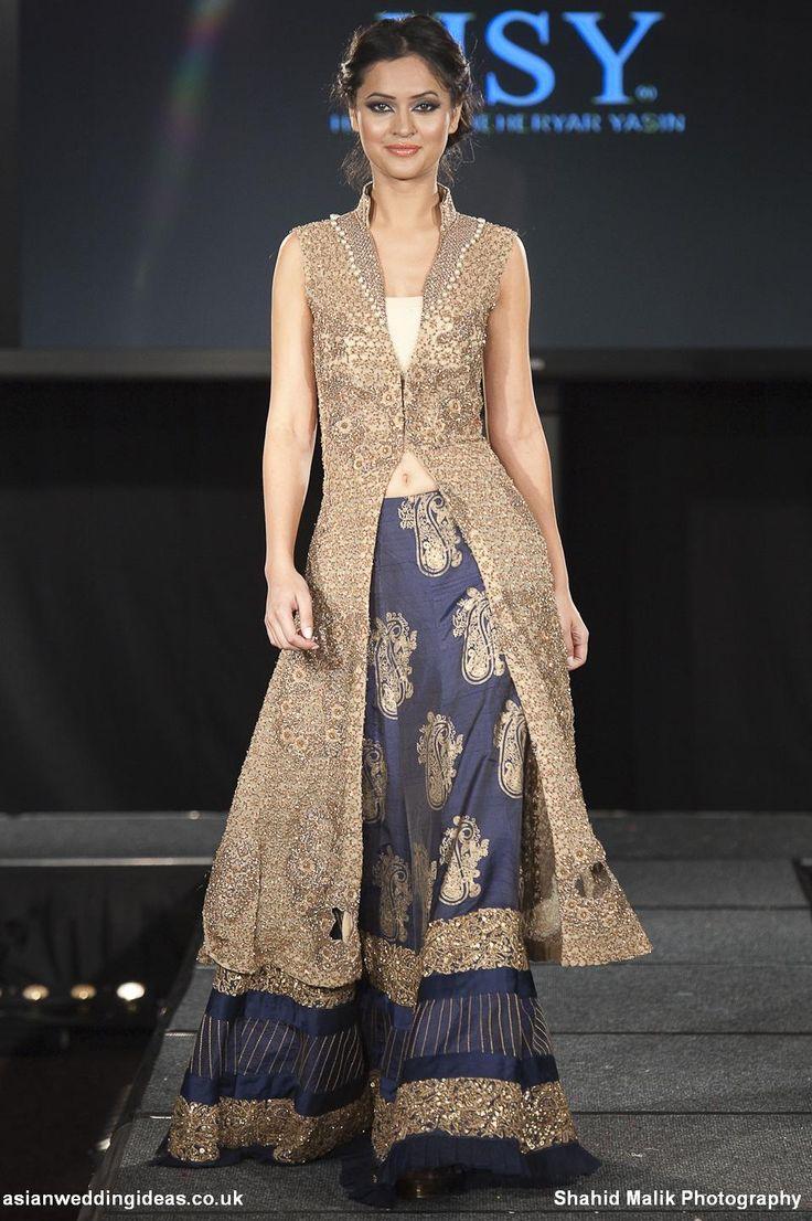 {Pakistan Fashion Extravaganza 2011} HSY