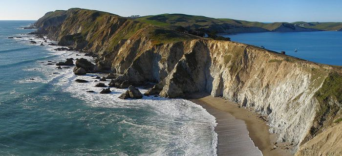 10 Legitimately Fun Things You Can Do In Northern California Without Spending A Dime Take a walk at the Point Reyes National Seashore