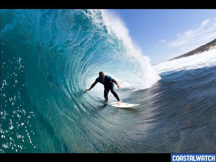 Margaret River Surf, Western Australia