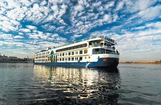 Egypte - Croissière au fil du Nil