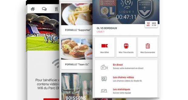 Parc Olympique Lyonnais : Microsoft, l'Olympique Lyonnais et Exakis propulsent le sport dans une nouvelle ère numérique - No Web Agency
