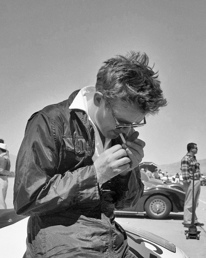 James Dean Brother