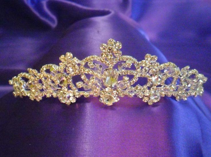 Bridal Tiara (0312)