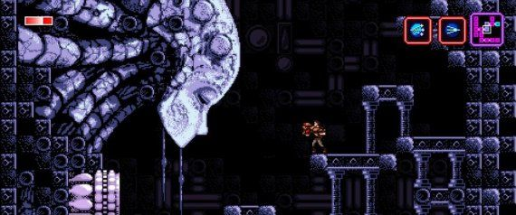 Indie Hit 'Axiom Verge' Shows How One Person Can Take On Video Game Giants, by Damon Beres | via @HuffPostTech