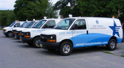 Auto wraps advertising for fleets