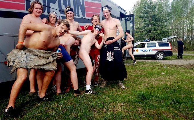 russ i norge - Поиск в Google