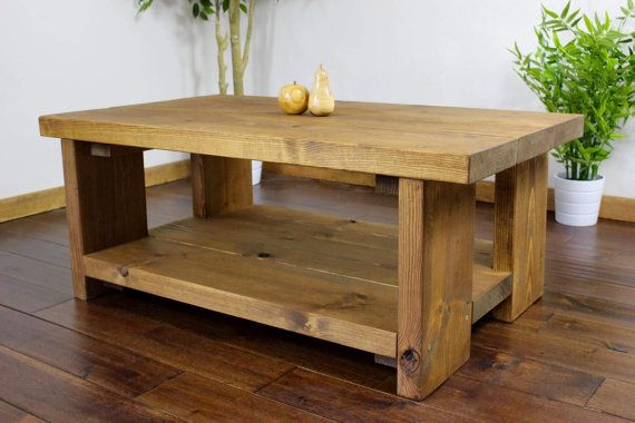 1000 Ideas About Rustic Coffee Tables On Pinterest