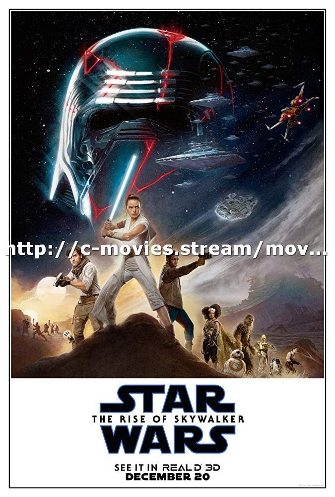 Star Wars El Ascenso De Skywalker Pelicula Completa En Espanol Latino Gnula Star Wars Poster Star Wars Watch Star Wars Episodes