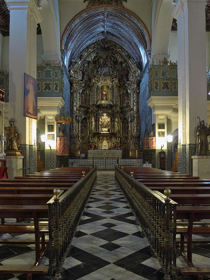 Did you know Sanlúcar was the departure point of Christopher Columbus, Ferdinand Magellan and several Spanish conquistadores? This little town is full of interesting history, great food and some be…