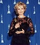 Jessica Lange Oscar Wins - Best Actress