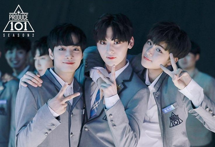 Aww the last group pic of them. Well Seonho is back in Wanna One Go (pray for minhyun) and isk if Jonghyun will appear and I hope he does