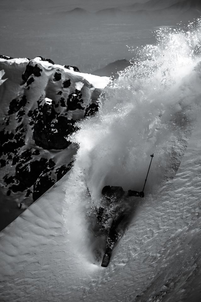 So much epic gnar, I just want to chew on it, but not eat it, if you catch my meaning.