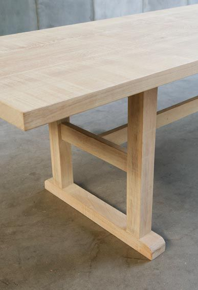 Lovely Heerenhuis Manufactuur | Tables | Trappist