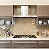 Kitchen Backsplash Ideas: glass
