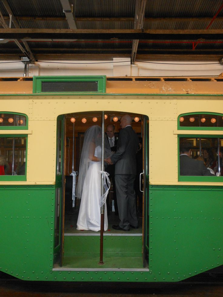 Wedding ceremonies can be held anywhere