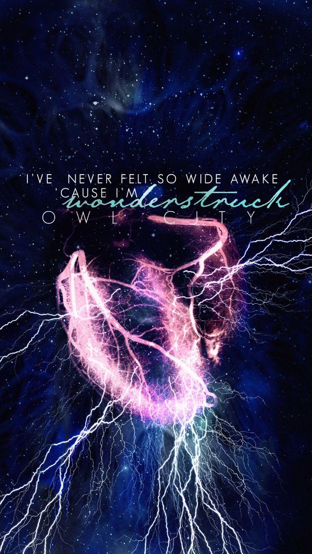 1015 best Owl City images on Pinterest | Owl city lyrics, Adam ...