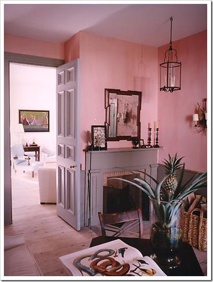 73 best Pink and purple interior images on Pinterest | Purple ...