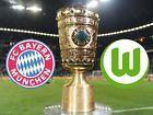 #lastminute  DFB Pokal FC Bayern gegen Vfl Wolfsburg 22 Tickets #deutschland