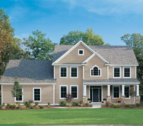 13 Best Images About Crane Vinyl Siding On Pinterest