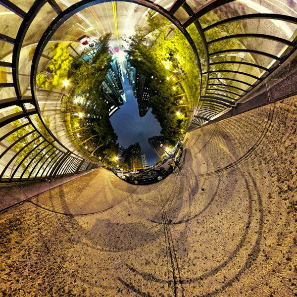 Alternative perspectives : cityscapes - Randy Scott Slavin http://www.randyscottslavin.com