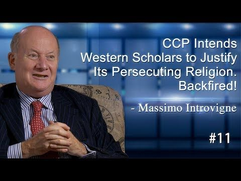 #11CCP Intends Western Scholars to Justify Its Persecuting Religion. Backfired! - Massimo Introvigne | Eastern Lightning | Almighty God |#pray#gospel#Christian#prophecy #spiritualwarfare#bookofrevelation#Jesusdisciples#bibleverses#scripture#studybible#wordofGod #salvation #gospel#Jesuslovesme#Jesus#Church#theBible#LordJesus#Christ#Christian #Jehovah#Incarnation#Cross#Truth #Judgment#EndTime#God'sWord