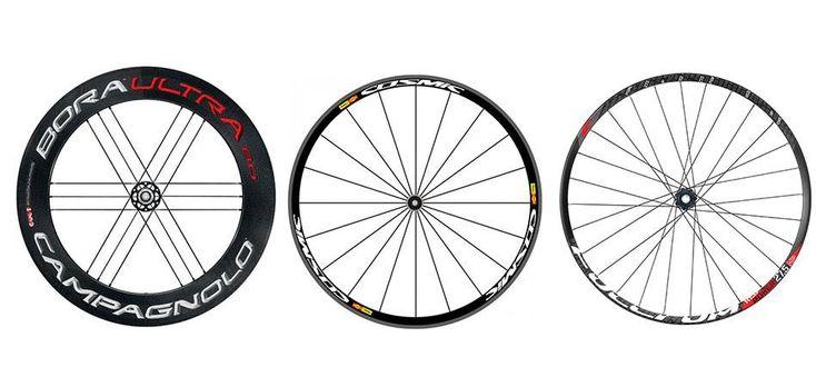 MerKabici  Comparativa de entrenar con ruedas buenas frente a malas