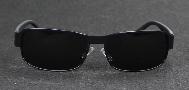 d6649f8719512 Men Sunglasses 2017 Mercedes Brand Designer Vintage Polarized Sun Glasses  Male Oculos De Sol Masculino Gafas