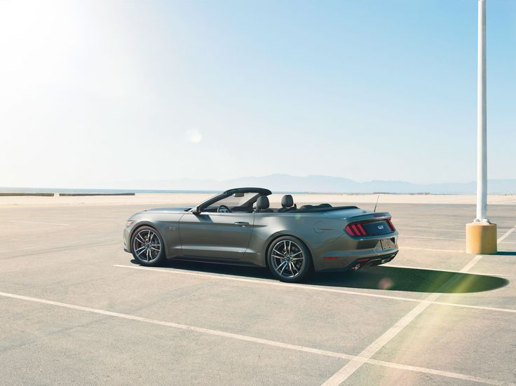 2015 Ford Mustang   Power for the Sports Car Obsessed   Ford.com