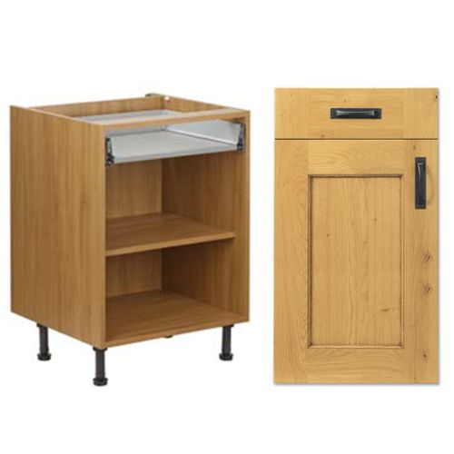 Meer dan 1000 ideeën over Replacement Kitchen Cupboard Doors op ...