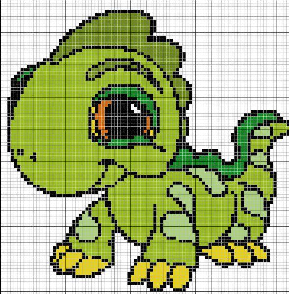 dinosauro pallocchio