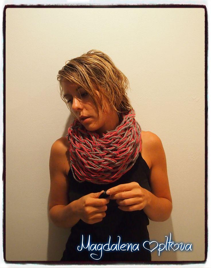 quick scarf