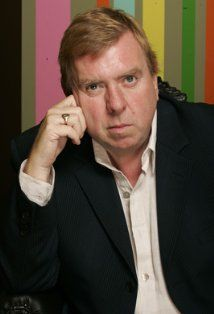 6. Timothy Spall. Serious and funny in Auf Wiedersehen Pet, Life is Sweet and so many others.
