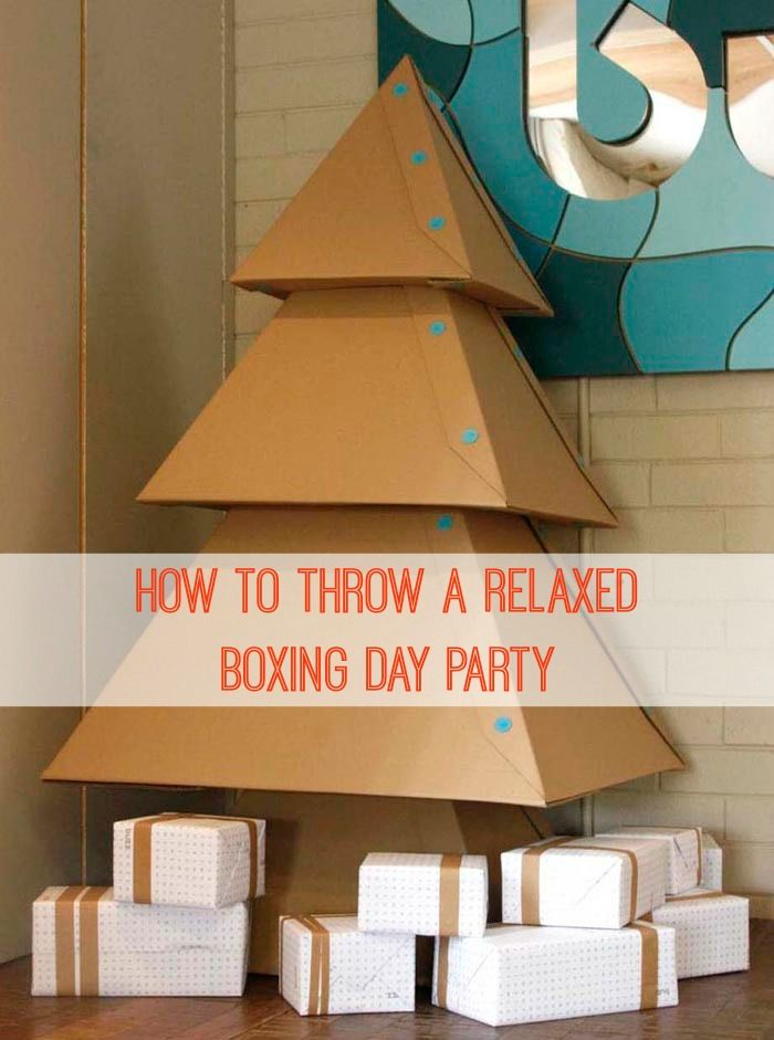 boxing day cover How to Throw a Relaxed Boxing Day Party