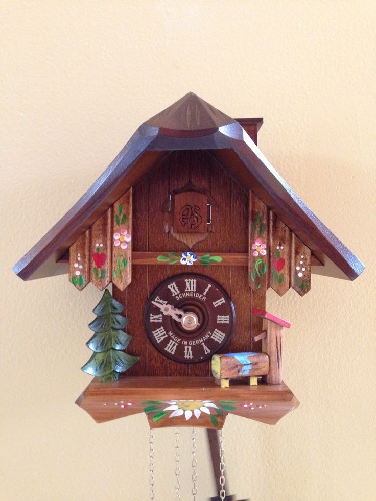 17 best images about coo coo clocks on pinterest white clocks beautiful and clock - Coo coo clock pendulum ...