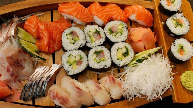Sushi | VTM Koken