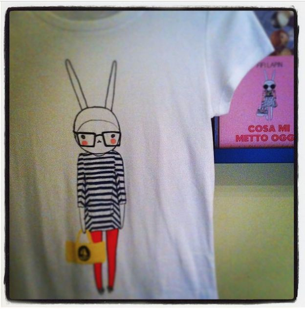 #fifilapin#petitbateau#mynew tshirt from london&what shall i wear today
