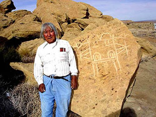 The Hopi Indians' Blue Star Kachina Prophecy—Is it Happening Right ...