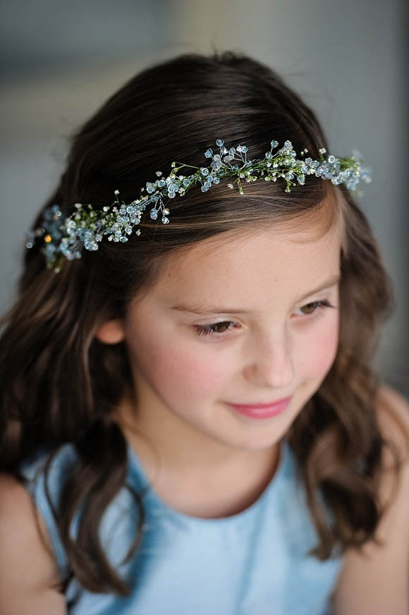Vintage and Contemporary Style Wedding and Bridal Accessories by Gillian Million
