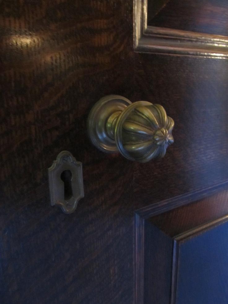 vintage door knob - Vintage Door Knobs