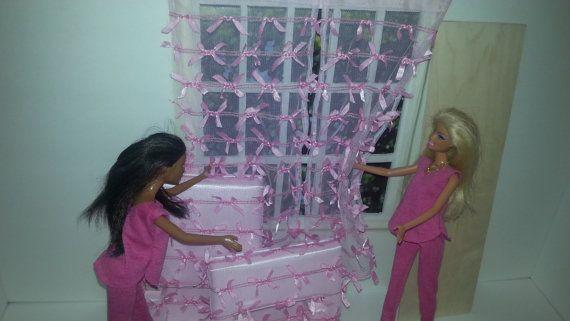 Die besten 25 barbie m bel ideen auf pinterest barbie haus m bel diy puppenhaus und - Ikea puppenhaus mobel ...