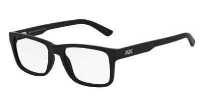 Armani Exchange AX3016 Eyeglasses | 40% Off Lenses and Add Ons! | Exceptional comfort and style at a very reasonable price.