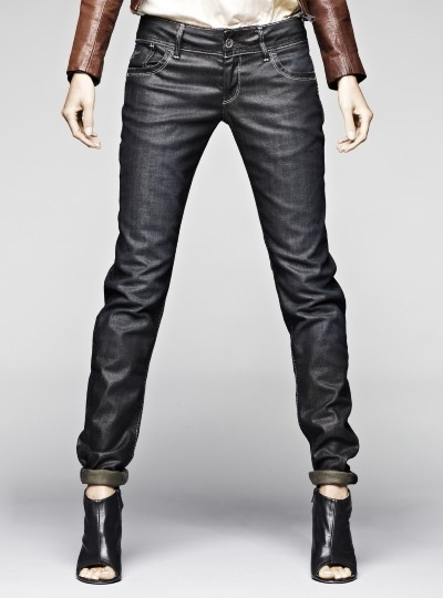 Now thát is how I love my jeans | G-star