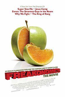 Freakonomics | Beamafilm | Stream Documentaries and Movies |
