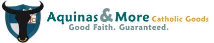The largest Catholic store online. Good Faith. Guaranteed.