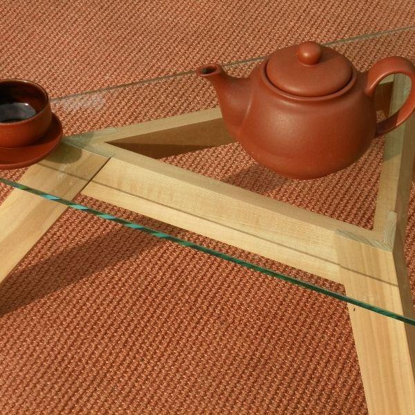 Cirkel Hout meubelmaker